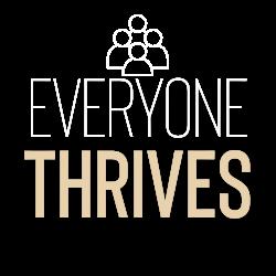 Everyone Thrives